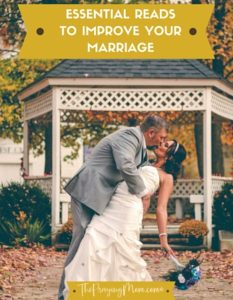 Essential Reads for Marriage