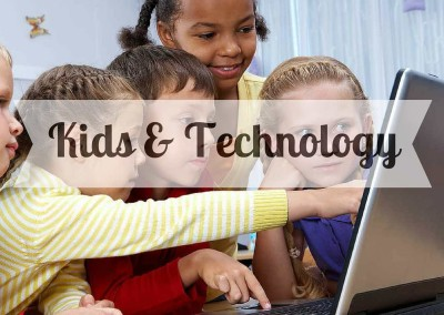 Kids & Technology