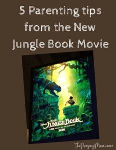 Jungle Book Post