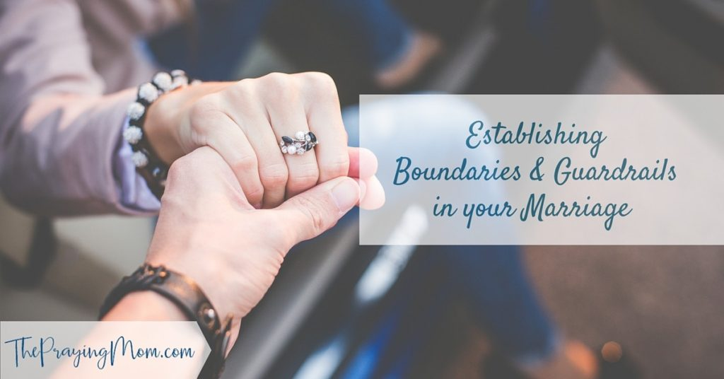 establishing boundaries in marriage