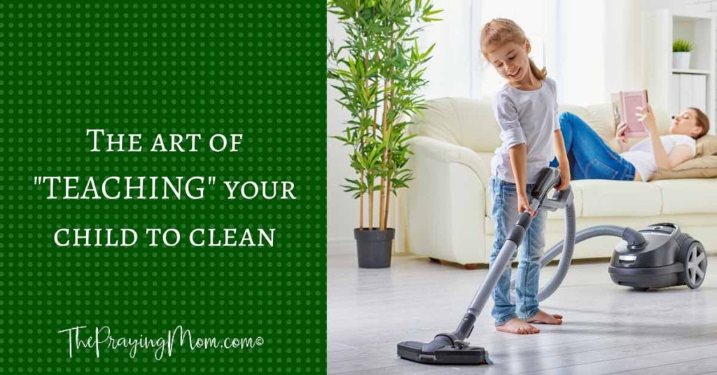 Cleaning FB