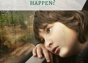 Why does God Allow Bad Things to Happen? Helping Kids Process Tragedy