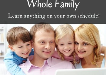 Online Learning for the Whole Family
