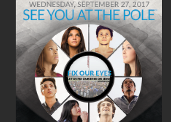 See You at the Pole – Global Day of Student Prayer