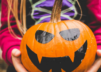 Great Apps for Halloween Night