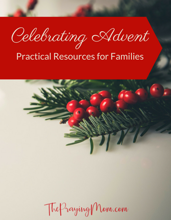 Celebrating Advent – Family Advent Ideas