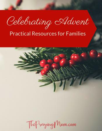 Family Advent Ideas