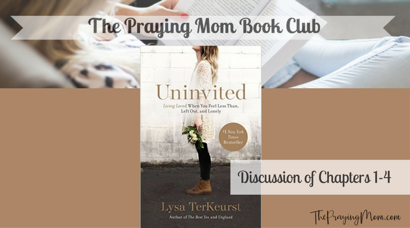 Uninvited Book Club