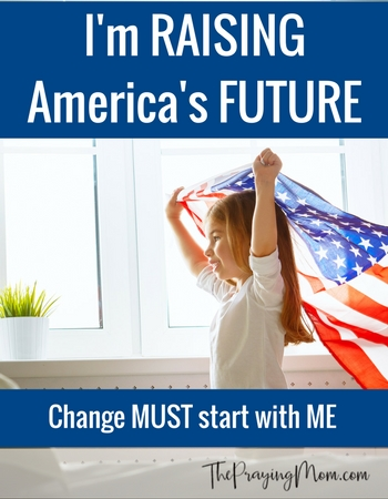 We are Raising America's Future