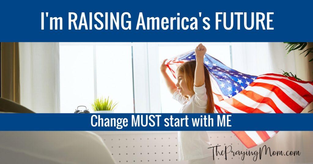 Raising America's Future