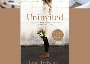 Uninvited Book – Discussion of Chapters 13-16 & Bonus Chapter