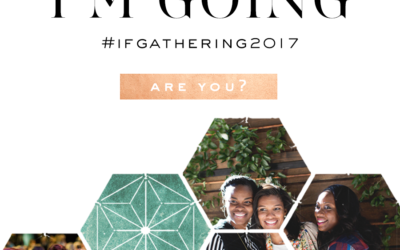 Why You Should be a Part of the Global Women's IF:Gathering